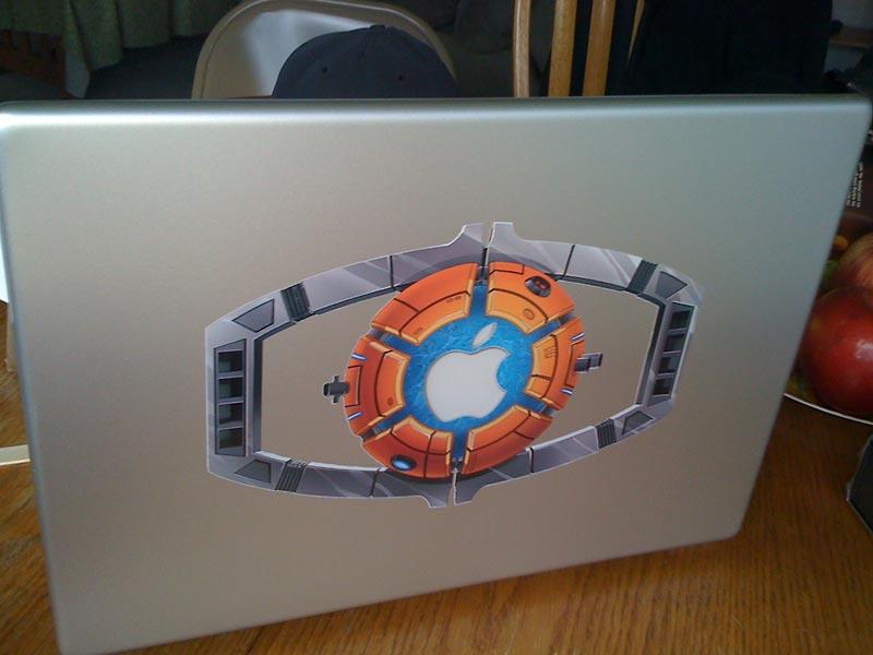 PowerBook Matrix
