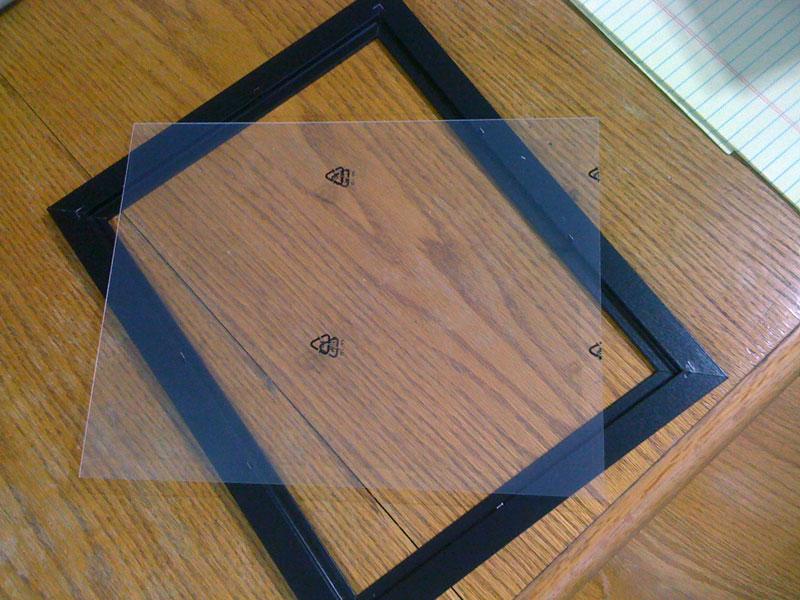 Ikea-photo-frame-plexiglass – YOSHICAST