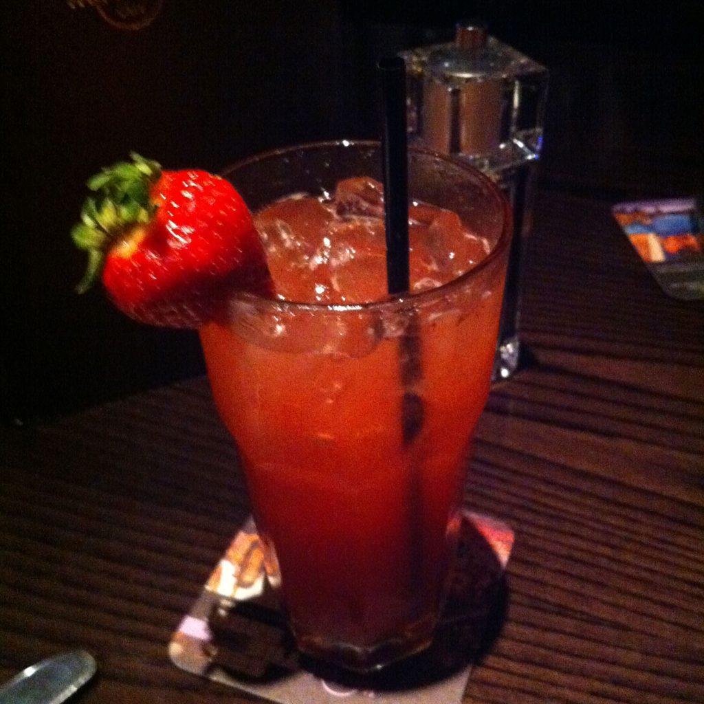 Hardrock Drink 1