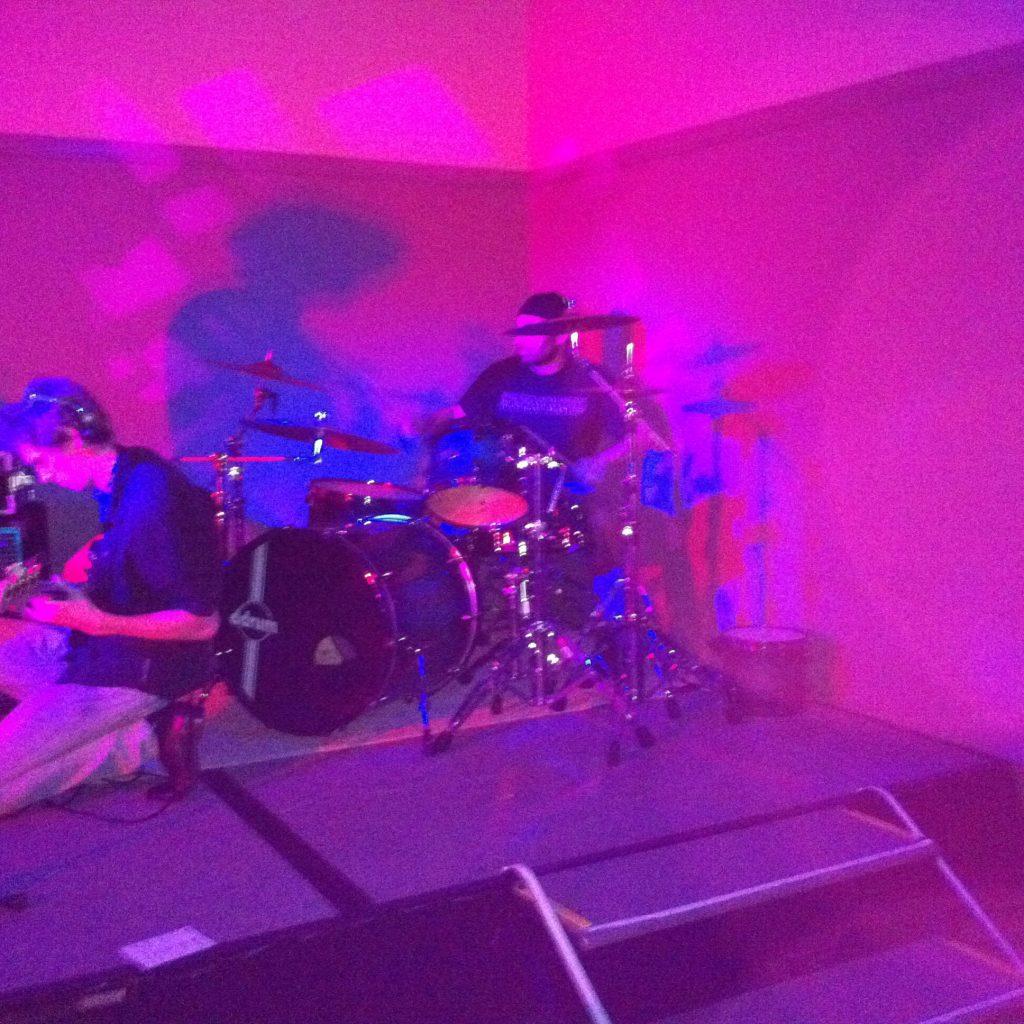 Live Band 2