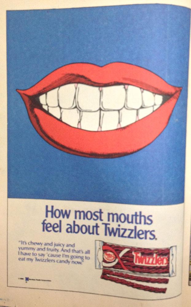 Issue 4 Twizz