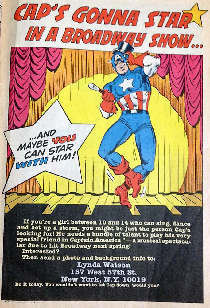 Cap Issue 14