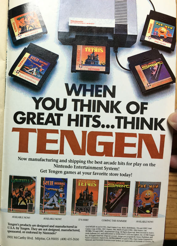 Transformers Issue55 006 TENGEN