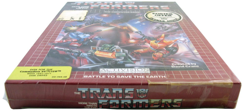 Transformers Battle To Save Earth Angle1