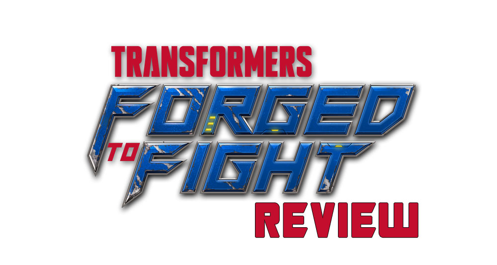 Transformers: Forged To Fight Review
