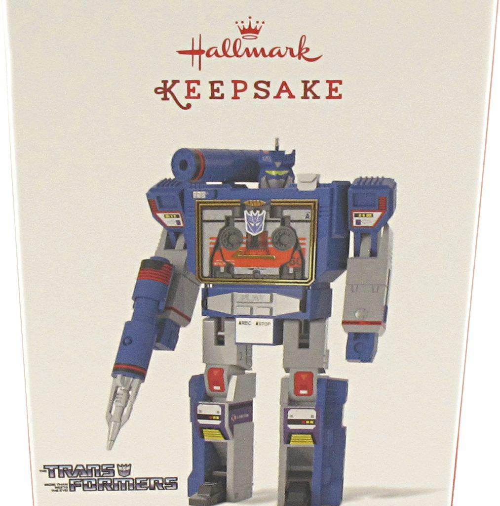 Hallmark Soundwave Box
