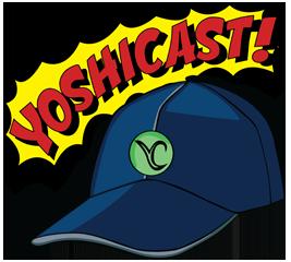 YOSHICAST