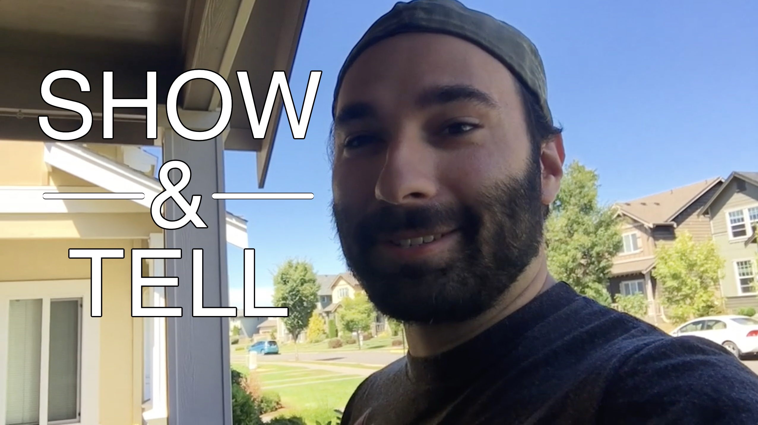 Show & Tell Episode 1: Hot Wheels, Comics, And Ornaments