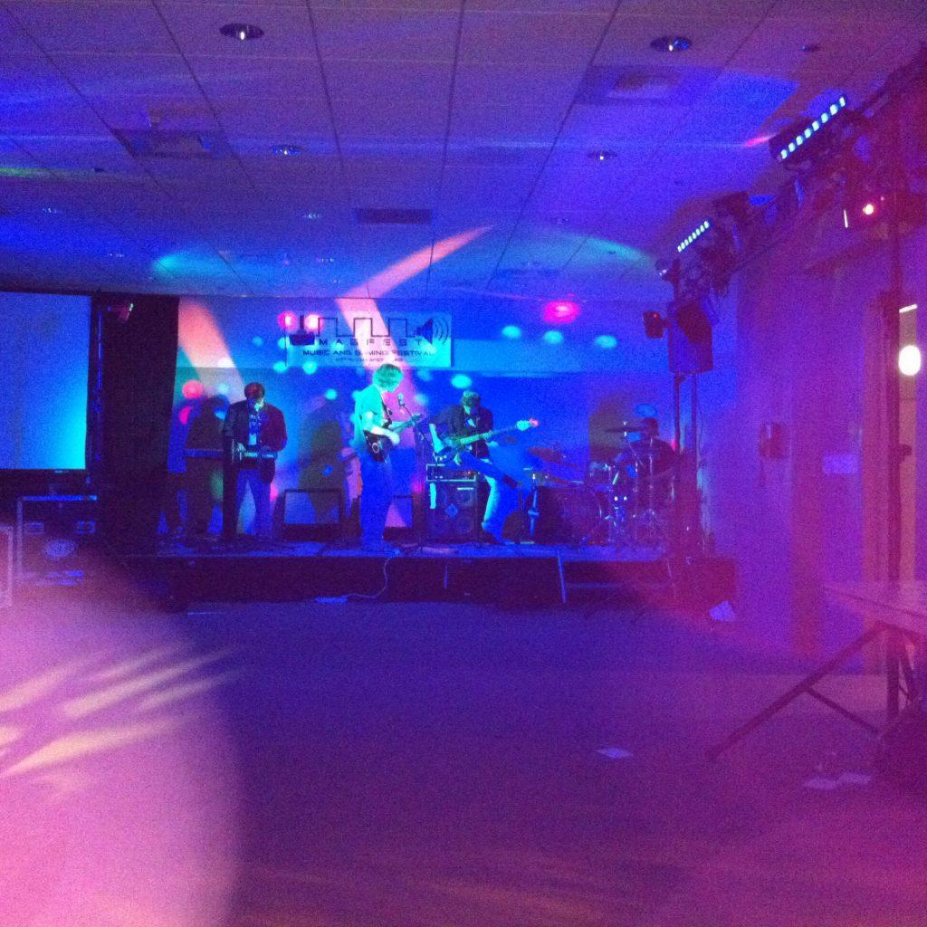 Live Band 1