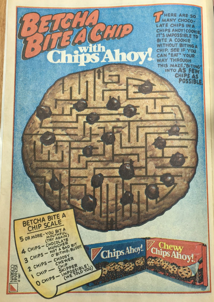 Transformers Ad Chips Ahoy