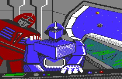 Transformers Battle To Save The Earth Moby Games Martin Smith