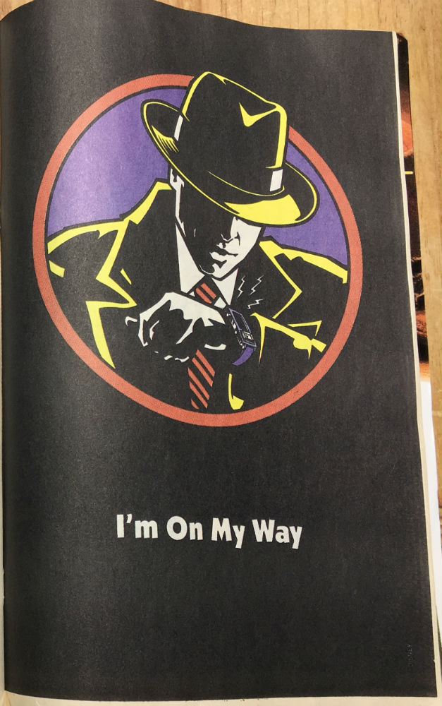 Transformers 67 Ad DickTracy