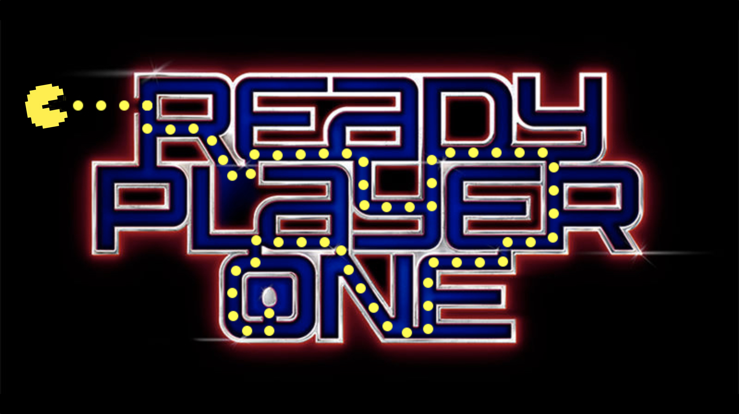 Ready Player One Official Trailer 1 Reaction